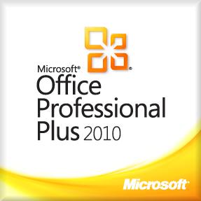 microsoft office 2010 professional plus full version