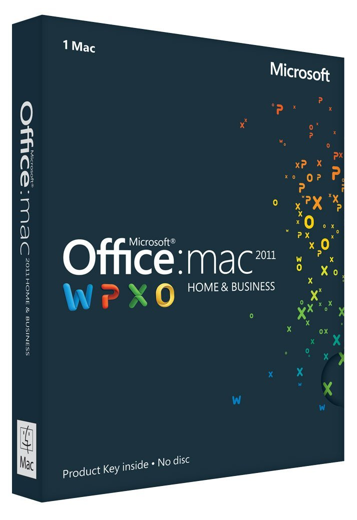 Office for mac 2011 home and business license 1mac ms office office for mac 2011 home and business license 1mac ms office works uk reheart Images